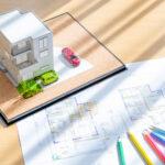 注文住宅で三階建ては二階建てより得する?